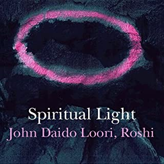 Spiritual Light cover art