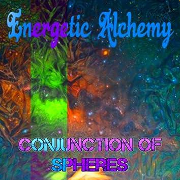 Conjunction of Spheres