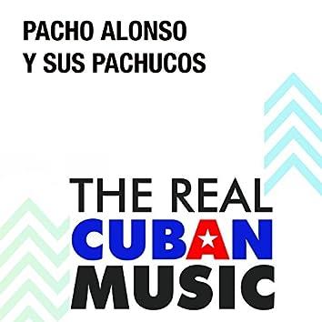 Pacho Alonso y Sus Pachucos (Remasterizado)