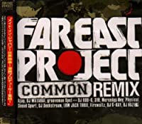 Far East Project-Common Remix by Far East Project-Common Remix (2008-09-09)