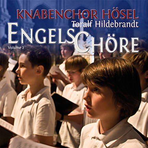 Knabenchor Hösel & Toralf Hildebrandt