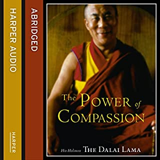 The Power of Compassion: A Collection of Lectures cover art