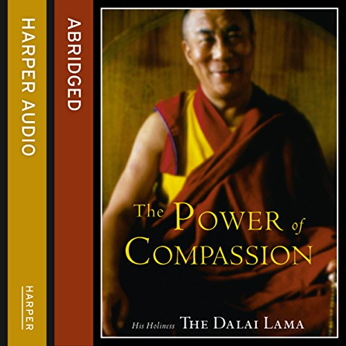 Couverture de The Power of Compassion: A Collection of Lectures