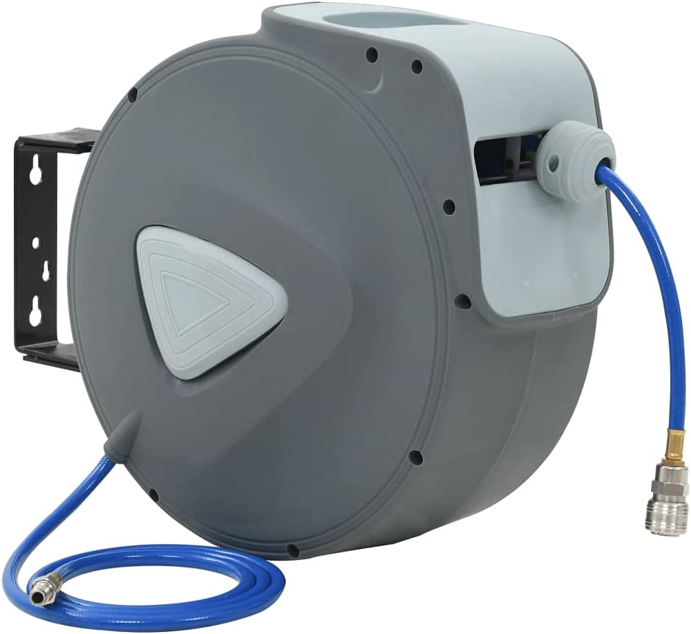 Air Tool Hose Reels Factory outlet Reel Attachments Automatic San Jose Mall