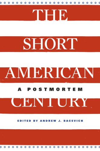 The Short American Century: A Pos