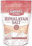 Sherpa Pink Gourmet Himalayan Salt - 10 lb. Bulk Bag Extra-Fine Grain