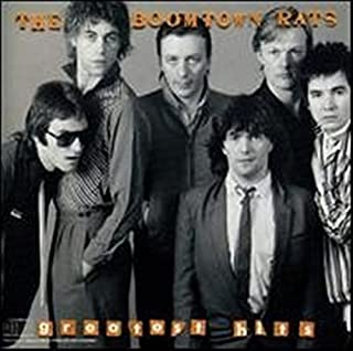 Greatest Hits by The Boomtown Rats (1990-10-25)
