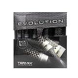 Termix Pack professionale 5spazzole Evolution Plus. Capelli Spessi