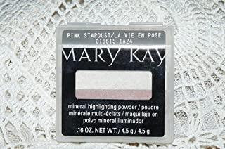 Mary Kay Mineral Highlighting Powder ~Pink Stardust
