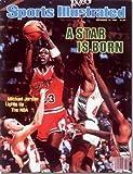 A Star Is Born, Sports Illustrated, December 10, 1984, Michael Jordan, 1st Bulls Cover