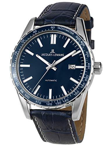 Jacques Lemans Reloj para Hombre 1-2075C