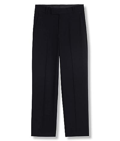 Calvin Klein Bi-stretch Flat Front Dress Pant