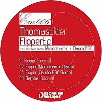 Flipper EP