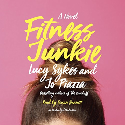 Fitness Junkie cover art