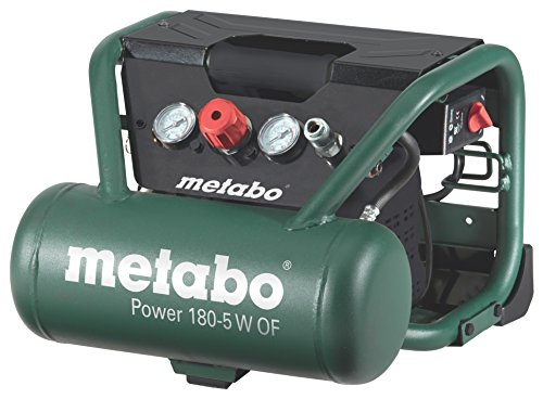 Metabo 6.01531.00 Compressor 601531000 Power 180-5 W OF