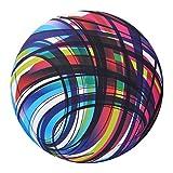 Waboba- Wingman Flying Disc, Color brush strokes (AZ-302-BS)