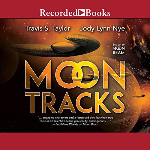 Moon Tracks Titelbild