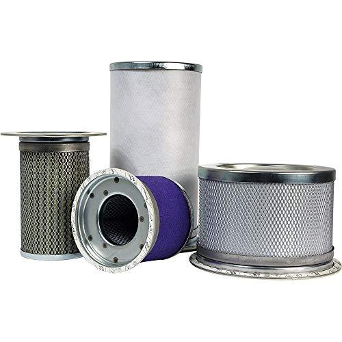 08000-022 Sullivan-Palatek Air-Oil Separator, OEM Equivalent
