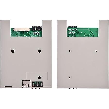 Socobeta SFRM72-FU-DL 720K 5V DC USB SSD Floppy Drive Emulator