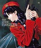 新世紀エヴァンゲリオン Blu-ray STANDARD EDI...[Blu-ray/ブルーレイ]