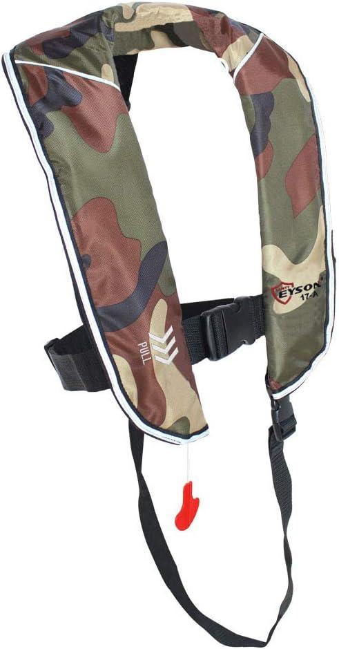 Eyson Inflatable Manufacturer OFFicial shop New arrival Life Jacket Clas Vest Child for