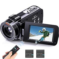VideoKamera 1080p 30FPS