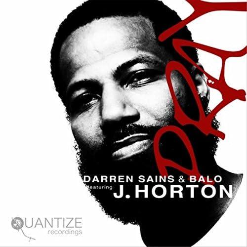 Darren Sains & Balo feat. J. Horton