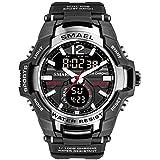 Digital Watches, shifenmei Digital Sport Watch...
