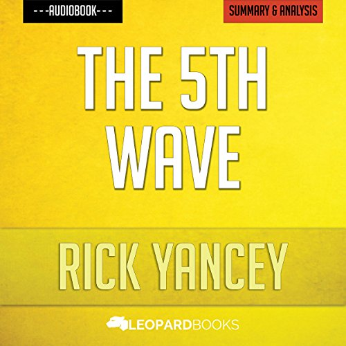 a summary and review of the 5th wave a novel by rick yancey By max nicholson based on author rick yancey's novel of the same name, the 5th wave is yet another sci-fi action movie with the hope of becoming the next big thing in young adult fiction.