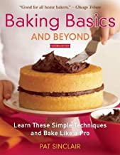 Best baking basics book Reviews
