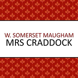Mrs Craddock cover art