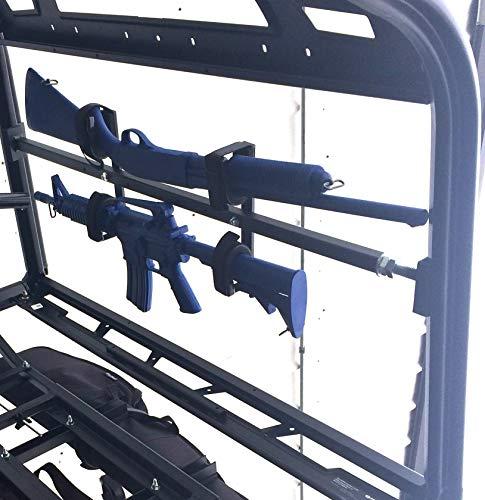Great Day Quick-Draw UTV Overhead Gun Rack For Polaris...