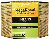 DietMed Megaroyal Infans - 20 Unidades