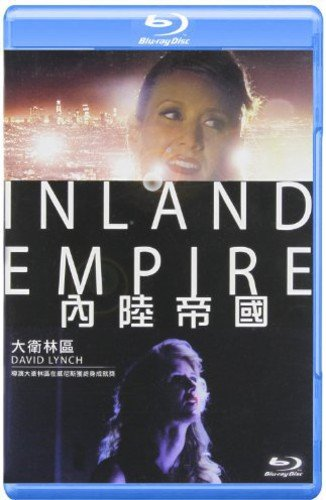 Inland Empire [Blu-ray]