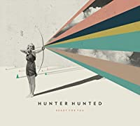 Ready For You by Hunter Hunted