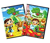 Dorothy and the Wizard of Oz: The Complete First Seasons (Season 1, Part 1: We're Not in Kansas Anymore / Season 1, Part 2: Emerald City) [DVD]