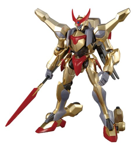 CODE GEASS 1/35 MECHANIC COLLECTION Vincent ROYAL COATING Ver.