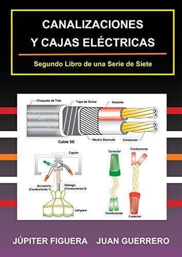 CANALIZACIONES Y CAJAS ELÉCTRICAS (INSTALACIONES...