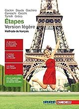 Permalink to Étapes léger. Méthode de français. Con fascicolo civiltà. Per le Scuole superiori. Con e-book. Con espansione online PDF