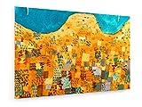 weewado Paul Klee - Klänge aus Sizilien - 1924 120x80 cm
