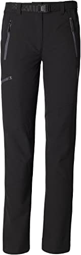 Hot Thermique Haute Sportswear GmbH Car Pantalon Stretch Norton noir