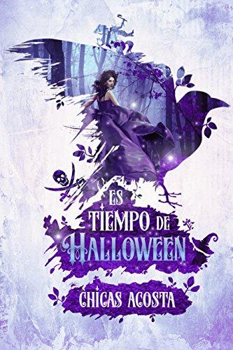 Es tiempo de Halloween eBook: Acosta, Chicas, Acosta, Andrea ...
