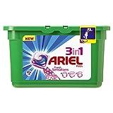 Ariel - Cápsulas de detergente 3 en 1 - 14 unidades - [pack de 2]