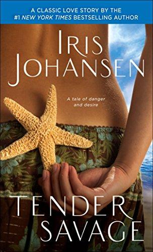 Tender Savage: A Novel