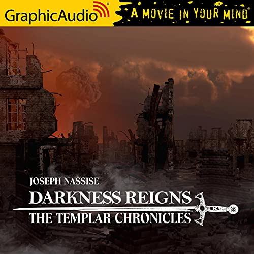 Darkness Reigns [Dramatized Adaptation] cover art