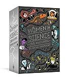 Women in Science: 100 Postcards - Rachel Ignotofsky