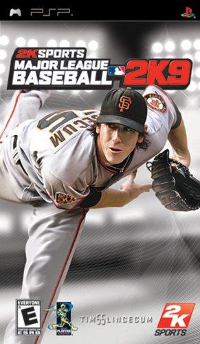 Major League Baseball 2k9 [DVD de Audio]