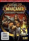 World of Warcraft: Warlords of Draenor (Add-On) - Vorverkaufsbox [Download-Code, kein Datenträger enthalten]