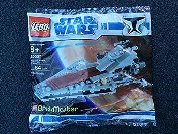 LEGO Star Wars 20007 Mini Republic Attack Cruiser
