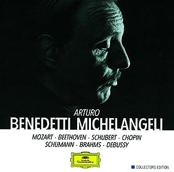 The Art Of Arturo Benedetti Michelangeli